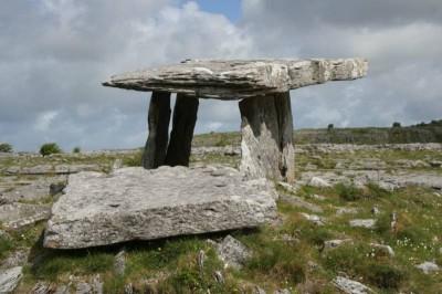 Randonnée équestre en IRLANDE : LES SENTIERS CELTIQUES DE GALWAY ET LE BURREN A CHEVAL