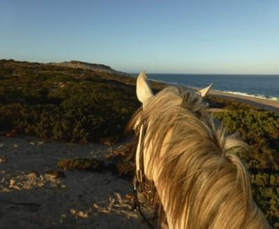 rando a cheval portugal