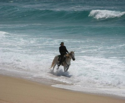 randonnee a cheval portugal
