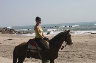 randonnee equestre camargue