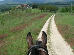 randonnee a cheval italie
