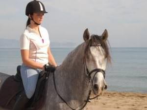 rando a cheval espagne