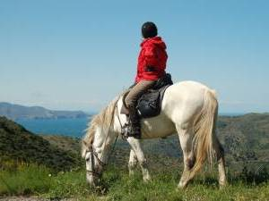randonnee a cheval catalogne