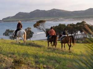 rando a cheval en andaousie