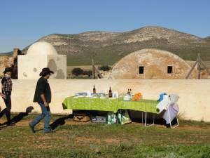 stage equestre en andalousie