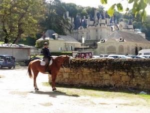 randonnee a cheval loire