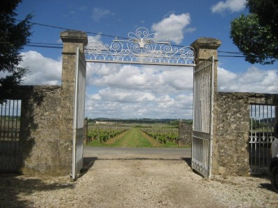 discover bordeaux horse riding