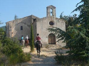 stage equitation en provence