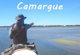 Rando à cheval en Camargue Provence
