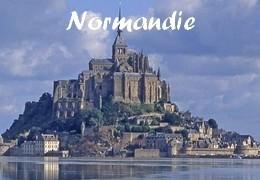 Randonnées à cheval en Normandie  - Mont St Michel