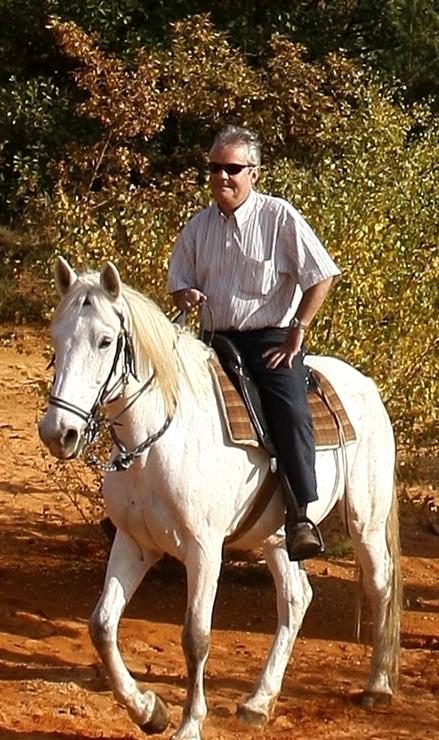 agence de voyage a cheval